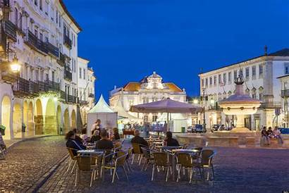 Portugal Alentejo Evora South Central Erasmus Experience