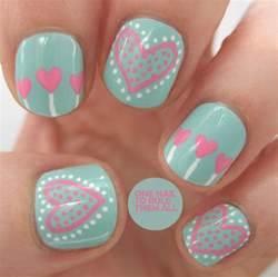 Cute nail art ideas fashionate trends