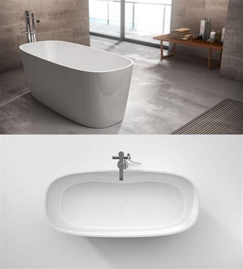 Vasca Bagno Design by Vasca Da Bagno Freestanding 12 Modelli Presentati Al