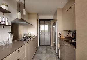 10 beautiful and functional ideas for tiny hdb kitchens With stylish and functional kitchen renovation ideas