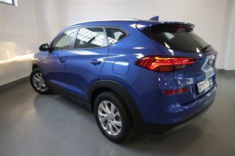 Cv Sle by Hyundai Tucson Tucson Crdi 1 6 116 Cv 48v 4x2 Sle