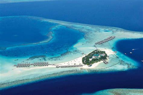 Constance Moofushi Resort In Maldives Pursuitist