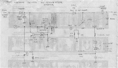 shogun dc cdi schematic techy at day at noon