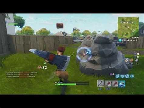 fortnite victory royale gameplay video modsrus mod