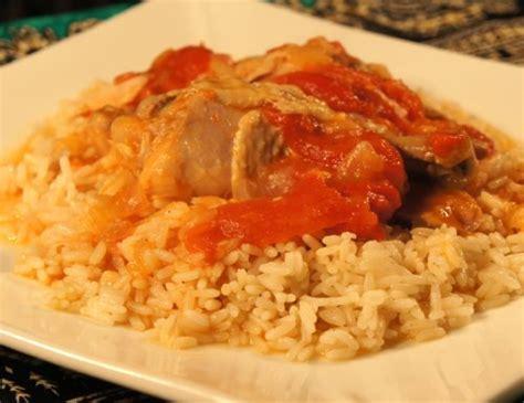 cuisine africaine kedjenou