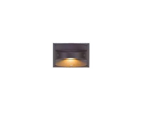 csl lighting ss3001 bz bronze 4 5 quot wide led step light