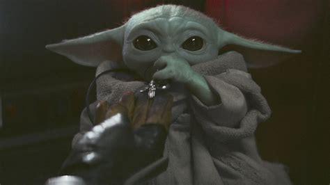 """""""The Mandalorian"""": Baby Yoda erklärt – ist es der junge ..."""