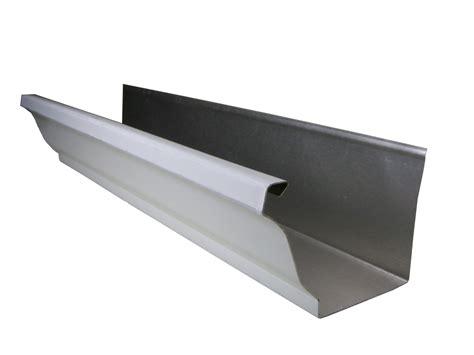 aluminum rain gutters guttering gutter supply gutter