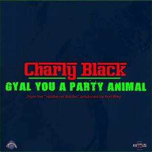 Gyal You A Party Animal - Música de Charly Black ...