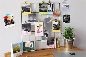 Foto Deko Ideen : die 10 sch nsten diy ideen f r ihre polaroid wanddekoration ~ Watch28wear.com Haus und Dekorationen