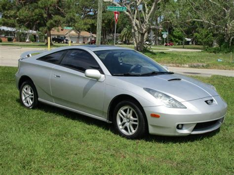 2002 Toyota Celica Gt by 2002 Toyota Celica Spoiler For Sale Used Cars On Buysellsearch