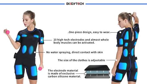 Customized Electrical Stimulation Muscle Growth Suppliers