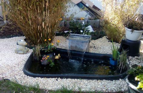 Ubbink® Wasserfallelement Niagara 60 Für Gartenteiche