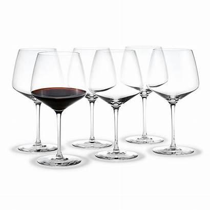 Glass Sommelier Perfection Holmegaard Glasses Cl Pcs