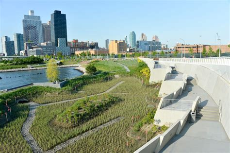 hunters point south park images nyc parks