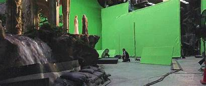 Behind Scenes Designtaxi Avengers Lord Rings