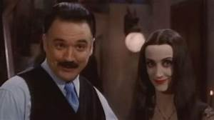 The New Addams Family images Gomez and Tish HD wallpaper ...