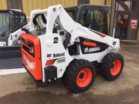 bobcat  skid steer loader  kg specification  features