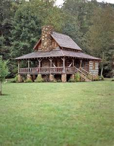 wrap around porch houses for sale 12 real log cabin homes take a tour