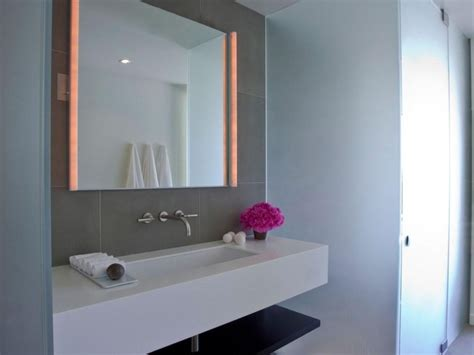 Modern Bathroom Mirror Designs by 20 Ideas Of Modern Bathroom Mirrors Mirror Ideas