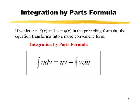 Chapter 7 Additional Integration Topics  Ppt Video Online Download