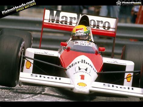 RE: Pic of The Week: Sensational Senna - Page 1 - General ...