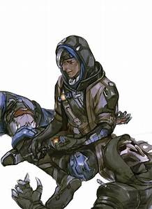 Overwatch Soldier76, Reaper and Ana. https://twitter.com ...