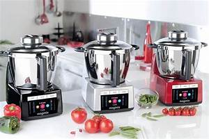Magimix Cook Expert Ou Thermomix : is this better than the thermomix news articles ~ Melissatoandfro.com Idées de Décoration