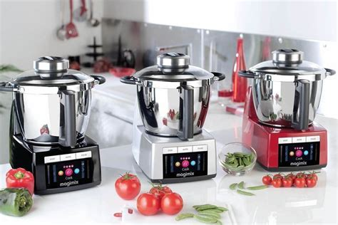 Is this better than the Thermomix?   News   Articles