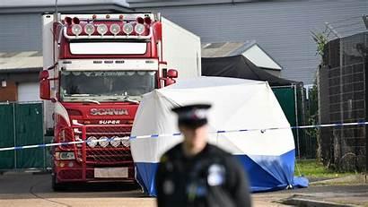 Lorry Essex Deaths Theweek
