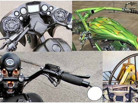 Custom Motorcycle Parts Fabrication Pennsylvania,custom
