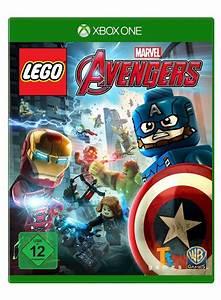 Xbox One X Otto : warner games xbox one spiel lego marvel avengers ~ Jslefanu.com Haus und Dekorationen
