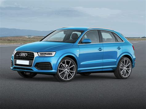 Q 3 Audi by 2016 Audi Q3 Price Photos Reviews Features