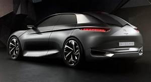 New Citroen Divine Ds Concept Could Lead To A Production Model