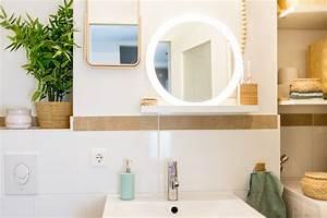 Möbel Für Kleines Bad : stauraum f r ein kleines badezimmer wir zeigen euch unser neues bad the kaisers ~ Frokenaadalensverden.com Haus und Dekorationen
