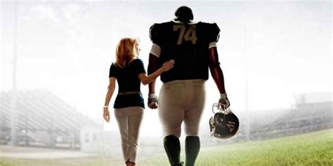 the blind side the central trend the blind side the modern cinderella