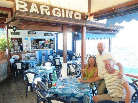 Snack Bar Bagno Gino, Ischia Restaurantbeoordelingen