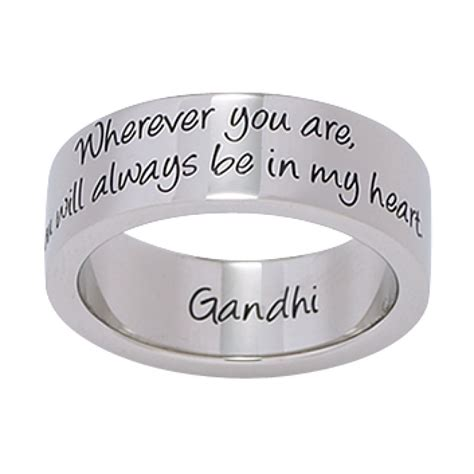ring engraving quotes quotesgram