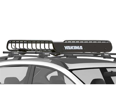 yakima racks suburban toppers