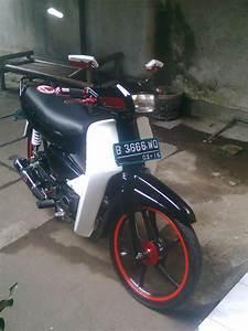 Foto Motor Honda Astrea 800