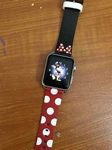 I Love My New Apple Watch Band