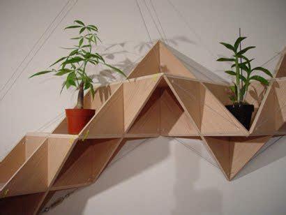 furniture design triangular shelf   studioifurniture