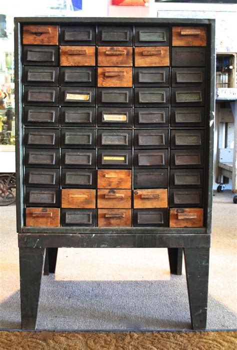 craft storage cabinets with drawers vintage industrial 50 tool craft storage