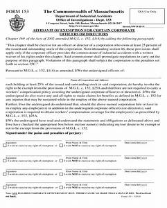 Workers' Compensation Form - Massachusetts - Edit, Fill ...
