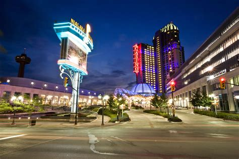 Get Lucky At Casinos And Gambling Spots Across Ontario