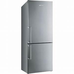 Kühlschrank Mit Gefrierfach 200 Cm : smeg fc40pxnf3 k hlschrank mit gefrierfach 70 cm ~ Markanthonyermac.com Haus und Dekorationen