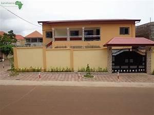 ventes immobilieres maison duplex a vendre lambandji With plan de maison 150m2 19 maison image photo arts et voyages