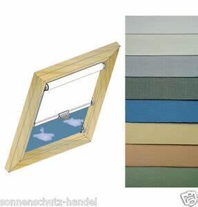 Velux Hitzeschutz Rollo : rollo f r velux ggl holz dachfenster sonnenschutz hitzeschutz thermorollo ebay ~ Orissabook.com Haus und Dekorationen