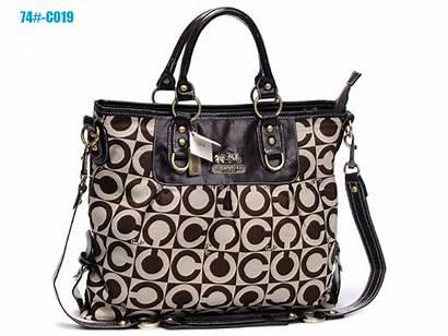 Coach Handbags Purses Outlet Retailer Excellent Almost