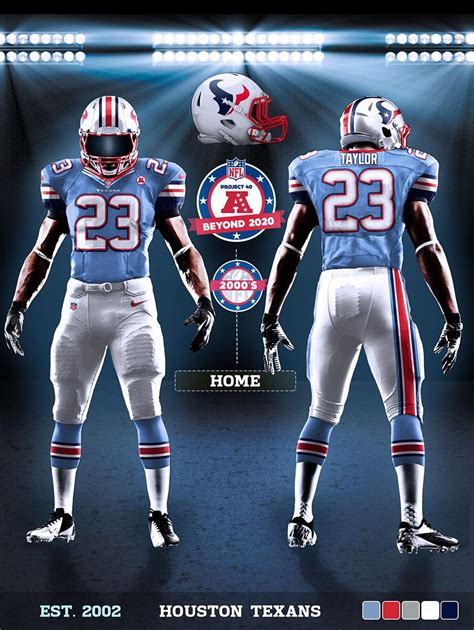 houston texans colors our color unis throwback to oilers texans